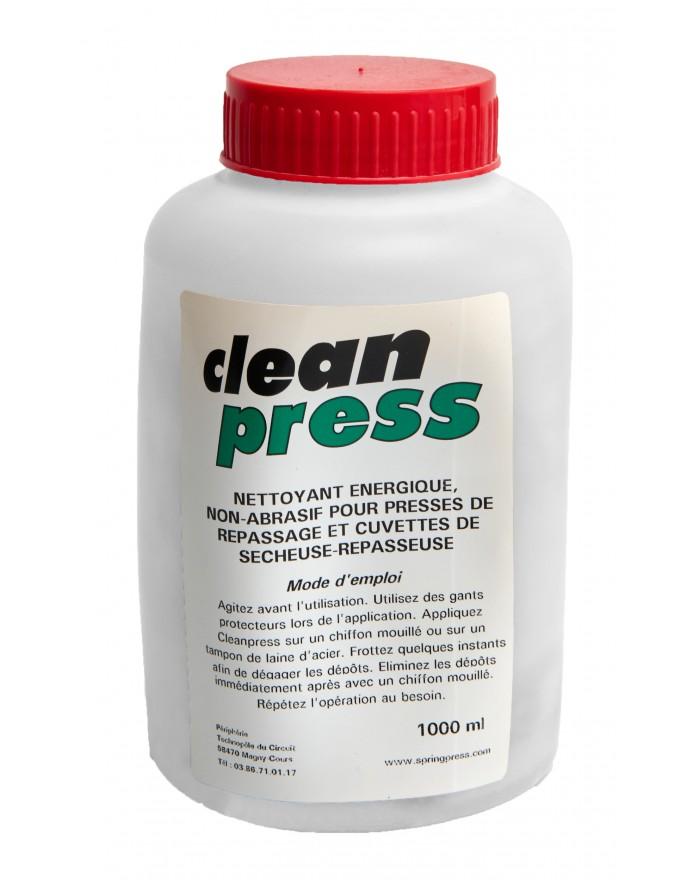 Cleanpress