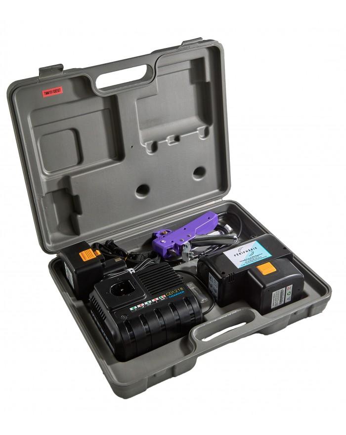 Pince Mini Tape Matic à ultrasons pour ruban décolleur