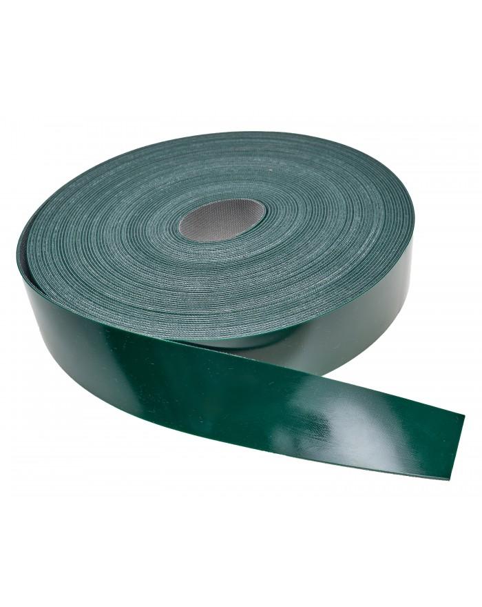 PVC verte double pli (33 56)