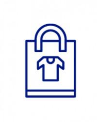 Accessoires pour machines à emballer