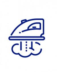 Molletons et équipements de repassage